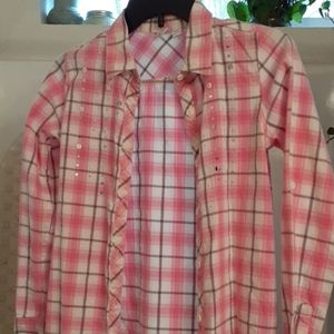 Plad Flannel